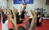 Yoga day – 21 June 19