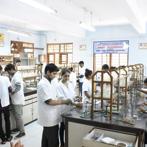 Chem degree
