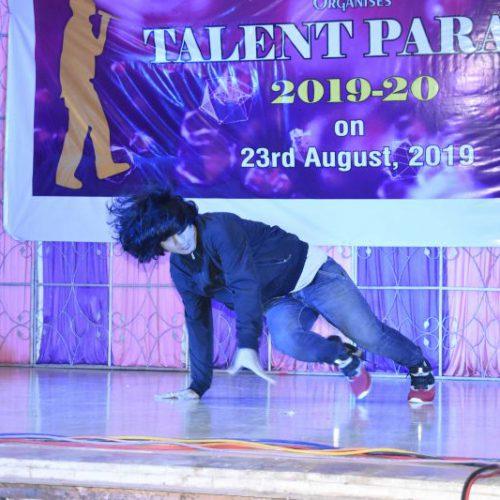 talent48