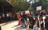 Street Play on Human Rights